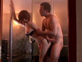 Smut Short-Haired Thai Beauty Yuria Satomi likes A D