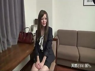 Japan cute girl approached nightclub sex