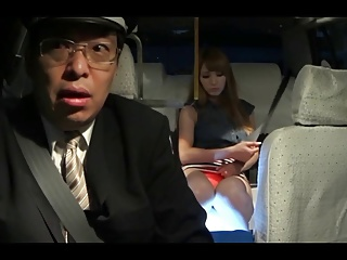 Japanese, Limo Driver